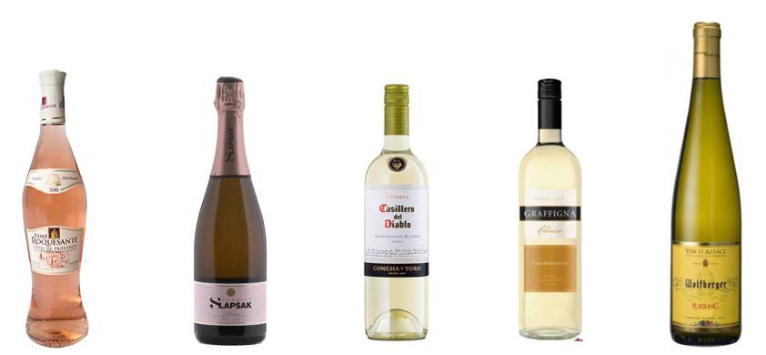 5 vin