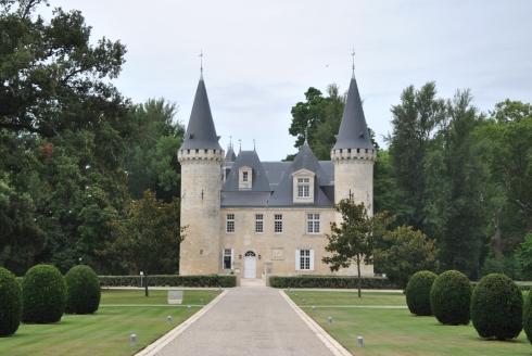 Château d'Agassac, Médoc