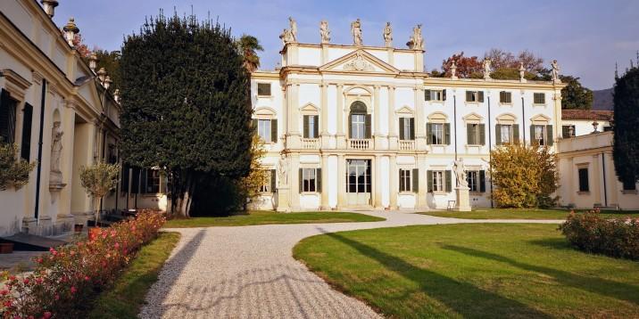Villa Mosconi Bertani, foto by Andrej Planina
