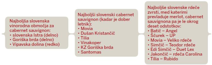 Cabernet Dolcevita Tomaž Sršen